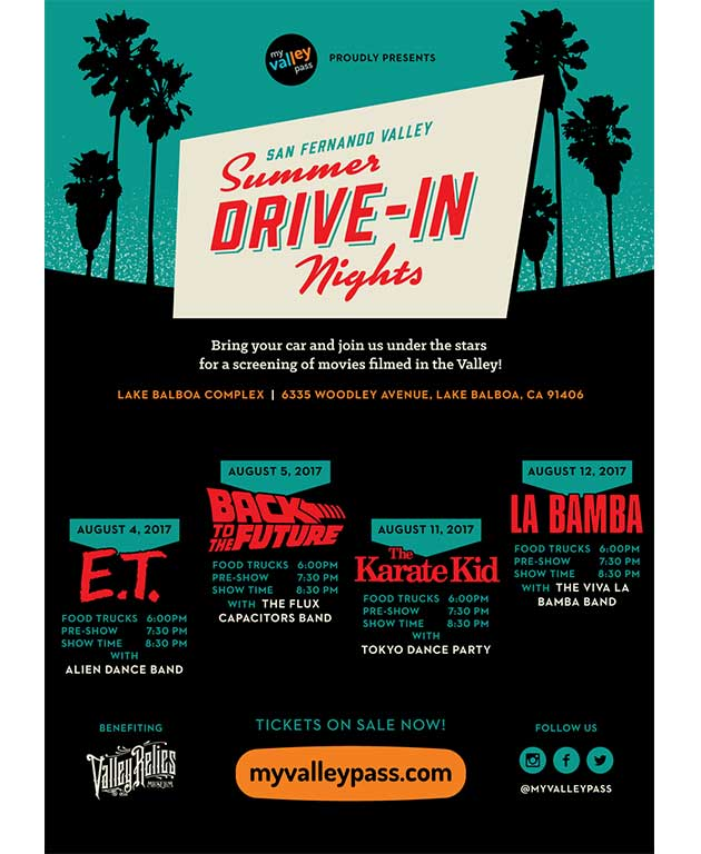 Summer-Drive-In-Nights