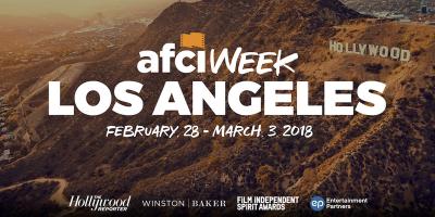 AFCI Taste of the World Locations Forum @ W Hollywood Hotel | Los Angeles | California | United States