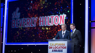 California On Location Awards @ Beverly Hilton | Beverly Hills | California | United States