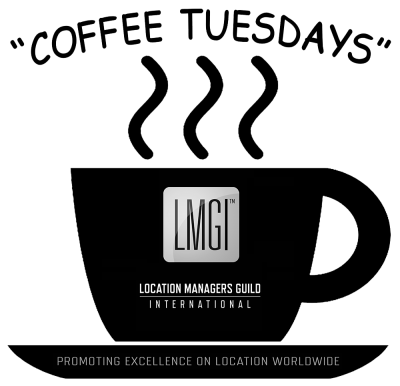 The LMGI's COFFEE TUESDAYS @ ZOOM