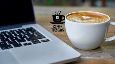 Coffee Tuesdays @ ZOOM