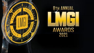 NOMINEES ANNOUNCED - 8th Annual LMGI Awards