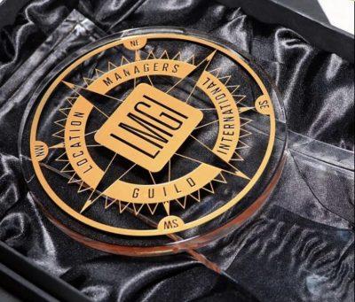 8th Annual LMGI Awards @ LMGI YouTube Channel